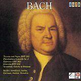 Bach - Toccata, Concertos... - CD Album