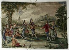 Exklusive China Meister Bild Teppich Tapesterie-Needle Needlepoint Kelim