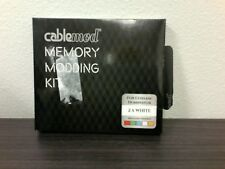 CABLEMOD MEMORY MODDING KIT  CM-MMK-CD2W-R  *AS IS*