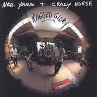 Neil Young and Crazy Horse : Ragged Glory CD (1990) ***NEW*** Quality guaranteed