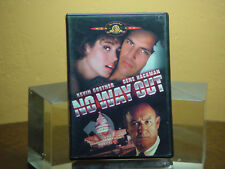 No Way Out (1987) Kevin Costner, Sean Young (DVD, 2000, Widescreen/Standard)