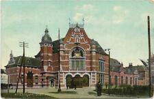 Netherlands Vlissingen Station 01.29