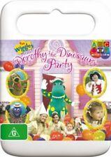 Dorothy The Dinosaur's Party (DVD, 2007)