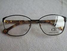 Carolina Herrera glasses frames. VHE 109. New. Various colours.