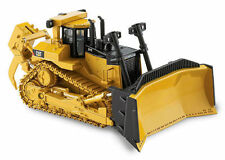 Caterpillar Contemporary Manufactured Diecast Dozers