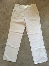 Regular Size Linen 32L Jeans for Men