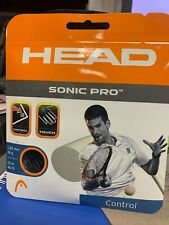 Lot of 20 New Head Sonic Pro 16g sets $200.00 Value 50% OFF