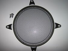 Single 15 inch Speaker Grill. small round holes
