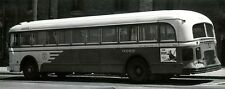 6BB354 RP 1959 MUNICIPAL RAILWAY S F BUS #0269 CA