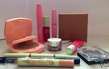 10 Piece Beauty Cosmetic Makeup LUCKY DIP GIFT SET Eyes Lips Nails XMAS GIFT HER
