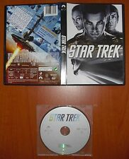 Star Trek 2009 [DVD] J.J. Abrams, Chris Pine, Leonard Nimoy, Zachary Quinto