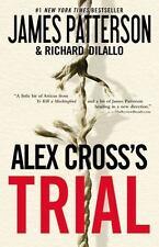 Alex Cross's Trial James Patterson Paperback