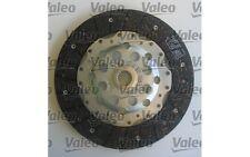 VALEO Kit de embrague 230mm RENAULT LAGUNA ESPACE VELSATIS AVANTIME 826497