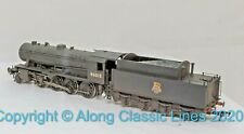 Bachmann 32-257, OO Gauge, WD 2-8-0 Austerity 90015 BR early factory weathered