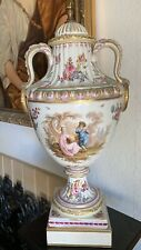 New listing Important 18th Century French Paul Hannong Vase