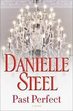 Past Perfect, by Danielle Steel Hardcover (2017) *Brand New*