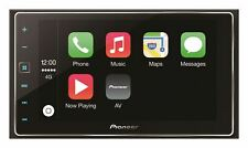 Pioneer SPH-DA120 Double DIN Apple CarPlay Bluetooth USB Touchscreen Car Stereo