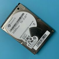 "1.5TB Samsung/Seagate M9T ST1500LM006 SATA III 6.0 G 2.5"" Notebook Hard Drive"