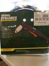 Thermal Dynamics SL60 Plasma Cutter Torch 20 Ft