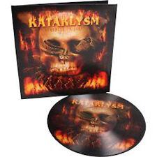 Kataklysm – Serenity In Fire LP / Ltd Ed Pic Disc Vinyl New (2010) Death Metal