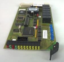 PP242 PCU Interface SCA Schucker APC 3000-500 0153.5000