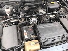 2004 Mazda Rx8 Alternator