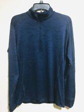 Kuhl Alloy Men's 1/4 Zip Sweater, Large