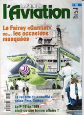 Le Fana de l'Aviation N°366