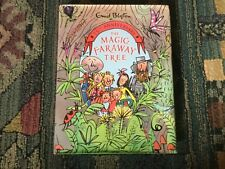 The Magic Faraway Tree, Enid Blyton 75th Anniversary Edition HCDJ