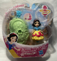 Snow White - Disney Princess Magical Movers - Spinning Toy - Little Kingdom ~NEW