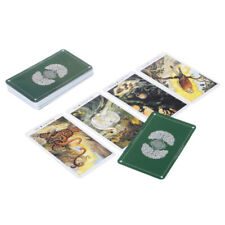 78Pc Cards Wild Wood Animal Tarot Cards Beginner Deck Board Game Card Party Gift