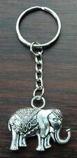 Elephant Indian Dress Keyring Key Ring Gift Souvenir
