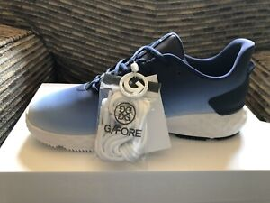 G/FORE MG4+ PHANTOM GHOST PROJECT LTD. GOLF SHOES,NEW,DS