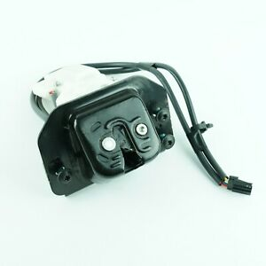 2007 - 2010 Ford Edge Lincoln MKX OEM Trunk Latch Liftgate Lock Actuator 2666