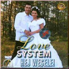 LOVE SYSTEM - Hej wesele ! - Polska,Polen,Polish,Polnisch,Polonia,Poland,Polskie