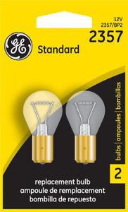 Tail Light Bulb-Sedan GE Lighting 2357/BP2