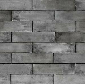 d-c-wall® Wandbelag Ceramics Asmant 67 cm x 4 m   Klebefolien