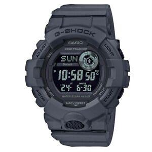 -NEW- Casio G-Shock G-Squad Bluetooth Watch GBD800UC-8