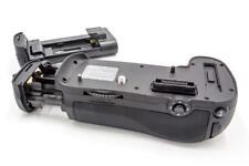 Empuñadura de bateria + adaptador EN-EL15 para Nikon D800,D800E (MB-D12)