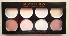 REVOLUTION (Make Up) Ultra Strobe Balm Palette - NEW Sealed