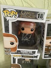 Funko Pop Game of Thrones Ygritte 18 Vaulted Rare Genuine