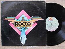 SOUL FUNK LP: ROCCO 20th Century T505 Russell Dunlop Leo De Castro Suni De Silva