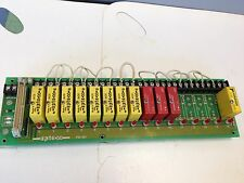 USED OPTO PB16H,IAC5,ODC-5, PCB BOARD GROUND9