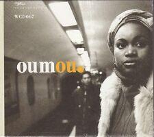 OUMOU SANGARE - oumou CD