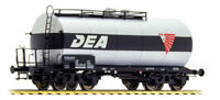 "Brawa HO 48931 Kesselwagen ""DEA"" der DB Ep.IV NEU OVP"