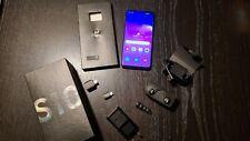 Samsung Galaxy S10 128GB - Prism Black (T-Mobile) mit Rechnung vom 16.04.2019