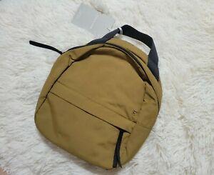 Everlane Mini Backpack in Breen