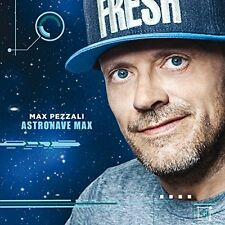 Astronave Max - Max Pezzali CD