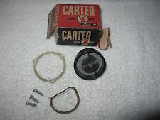NOS Mopar Carter 1950's Hemi Choke