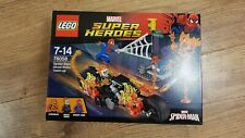 LEGO 76058 Spider-Man: Ghost Rider Team-Up (2016) | New, Unopened, Great!